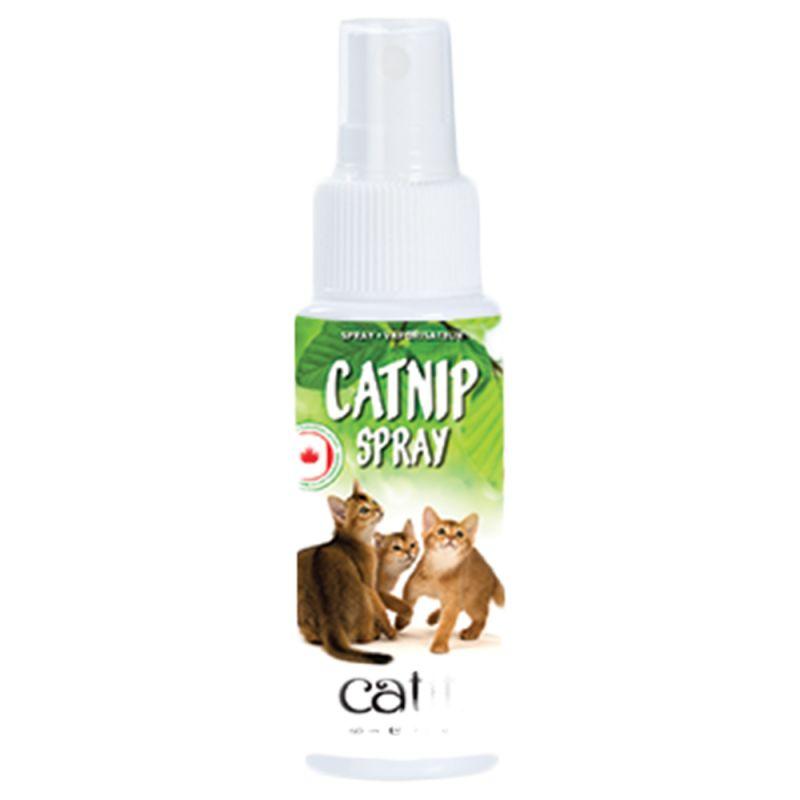 Herbe à chat Catit Senses 2.0 en vaporisateur