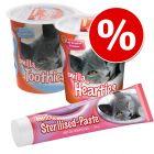 Herkkupaketti: Smilla Hearties + Toothies + tahna erikoishintaan!