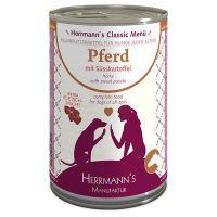 Herrmann's Menü Sensitive 400 g