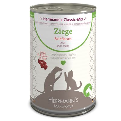 Herrmanns Pure Meat 1 x 400 g