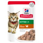 Hill's Science Plan Kitten pour chaton