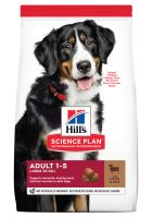 Hill's Adult 1-5 Large Science Plan con cordero y arroz
