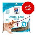 Hill's Dental Care Chews 170 g pour chien à prix spécial !