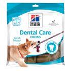 Hill's Dental Care hundegodbiter