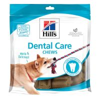 Hill's Dental Care Snack