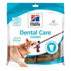 Hill's Dental Care snacks para cães