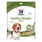 Hill's Healthy Weight przysmak dla psa