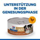 Hill's Prescription Diet a/d Restorative Care Hunde- und Katzenfutter mit Huhn