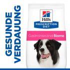 Hill's Prescription Diet Canine Gastrointestinal Biome