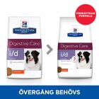 Hill's Prescription Diet Canine i/d Digestive Care Low Fat hundfoder med kyckling