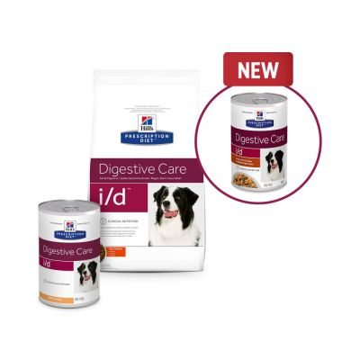 Hill's Prescription Diet Canine i/d Digestive Care Stew - Chicken