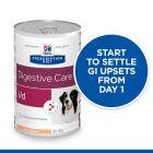 Hill's Prescription Diet Canine i/d Digestive Care - Turkey