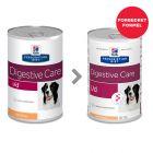 Hill's Prescription Diet Canine i/d Hundefôr med kalkun