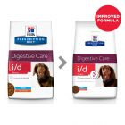 Hill's Prescription Diet Canine i/d Stress Mini Digestive Care - Chicken