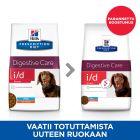 Hill´s Prescription Diet Canine i/d Stress Mini Digestive Care - kana