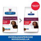 Hill´s Prescription Diet Canine - I/D Stress Mini Hondenvoer met Kip