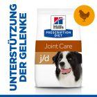 Hill's Prescription Diet Canine j/d Joint Care mit Huhn