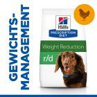 Hill's Prescription Diet Canine r/d Mini Weight Reduction