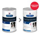 Hill's Prescription Diet Canine Z/D Food Sensitvities Hondenvoer Original