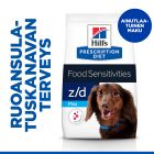 Hill's Prescription Diet Canine z/d Mini Allergy & Skin Care