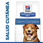 Hill's Prescription Diet Derm Complete pienso para perros