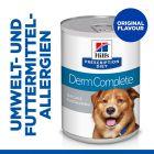 Hill's Prescription Diet Derm Complete pour chien