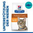 Hill's Prescription Diet Feline k/d Kidney Care - Tuna