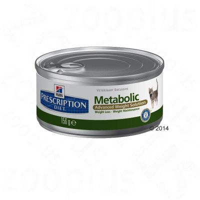 Hill´s Prescription Diet Feline Metabolic Kattenvoer Original