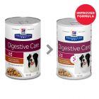 Hill's Prescription Diet i/d Digestive Care Ραγού με Κοτόπουλο