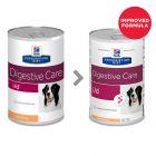 Hill's Prescription Diet i/d Digestive Care με Γαλοπούλα