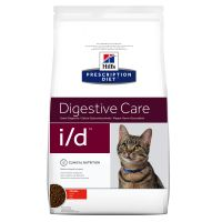Hill's Prescription Diet i/d Digestive Care con Pollo secco per gatti