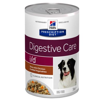 Hill's Prescription Diet i/d Digestive Care gulasz, kurczak