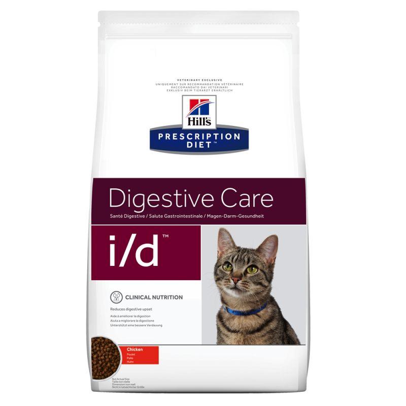 Hill's Prescription Diet i/d Digestive Care Hrană pisici