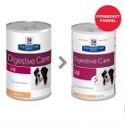 Hill's Prescription Diet i/d Digestive Care Kalkun