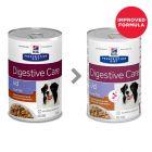 Hill's Prescription Diet i/d Digestive Care Low Fat Ραγού Κοτόπουλο