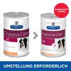 Hill's Prescription Diet i/d Digestive Care puretina za pse