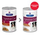 Hill's Prescription Diet i/d Digestive Care Ragout s piletinom za pse