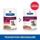Hill's Prescription Diet i/d Digestive Care saumon pour chat