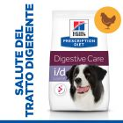 Hill's Prescription Diet i/d Low Fat Digestive Care secco per cani
