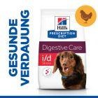 Hill's Prescription Diet i/d Stress Mini Digestive Care Hundefutter Huhn