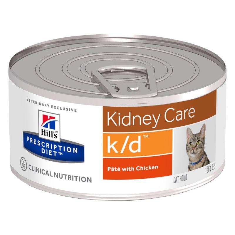 Hill's Prescription Diet k/d Kidney Care Chicken