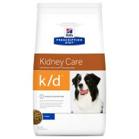 Hill's Prescription Diet k/d Kidney Care Original hundfoder