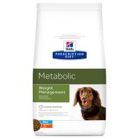 Hill's Prescription Diet Metabolic Mini secco per cani