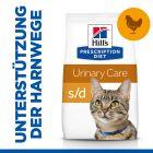 Hill's Prescription Diet s/d Urinary Care Katzenfutter mit Huhn