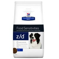 Hill's Prescription Diet z/d Food Sensitivities Original hundfoder