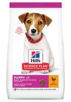 Hill's Puppy <1 Healthy Development Small & Mini Science Plan con pollo