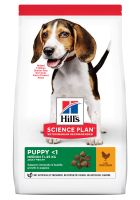 Hill's Puppy <1 Medium Science Plan con pollo