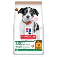 Hill's Puppy <1 No Grain Science Plan con pollo