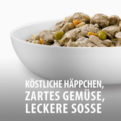 Hill's Science Plan Adult 1-6 Healthy Cuisine Ragout Huhn & Gemüse