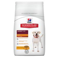 Hill's Science Plan Adult Light Large med Kylling hundefoder